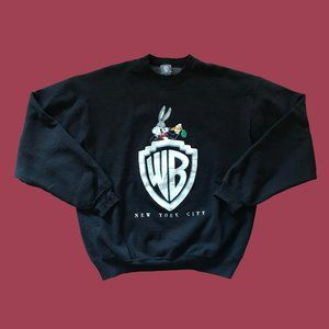 Vintage Warner Brothers New York City Sweatshirt